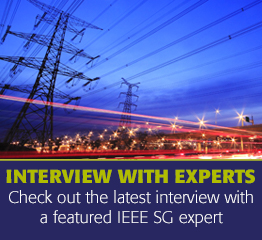 IEEE SG Interview