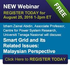 IEEE Smart Grid Webinars