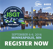 IEEE ISGT North America