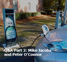 Mike Jacobs and Peter O'Connor Q&A – Part 2