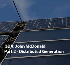 Q&A with John McDonald