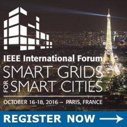 IEEE International Forum of Smart Grid for Smart Cities