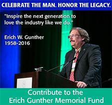Erich Gunther Memorial Fund