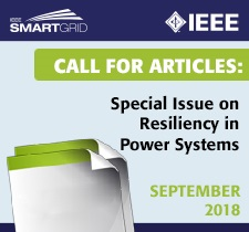 IEEE Smart Grid Newsletter Call for Articles
