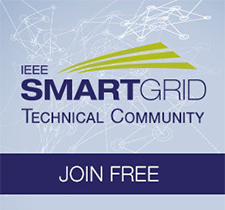 Join the IEEE Smart Grid Community
