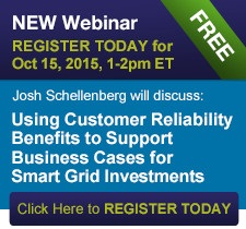 using customer reliability benefits webinar