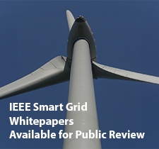 IEEE Smart Grid Whitepapers