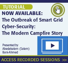 Now Available: The Outbreak of Smart Grid Cyber-Security