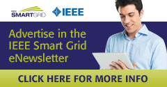 Advertise in the IEEE Smart Grid Newsletter