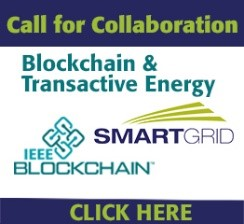 Call for Collaboration: Blockchain & Transactive Energy