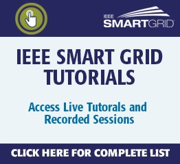 IEEE Smart Grid Tutorials