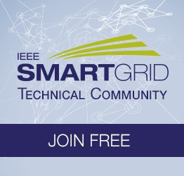 IEEE Smart Grid Technical Community - Join Free