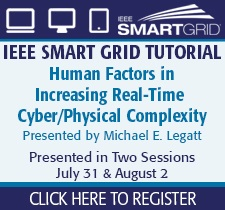 IEEE Smart Grid Tutorial