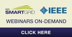 IEEE Smart Grid Webinars On-Demand
