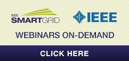 IEEE Smart Grid Webinars On-Demand