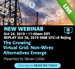 Webinar: The Growing Virtual Grid