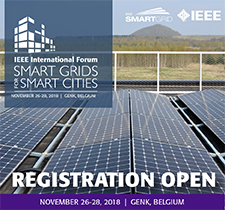 IEEE Smart Grids for Smart Cities Conference
